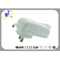 China Universal Wall Mount Power Adapters , 12VDC computer power supply adapter wholesale