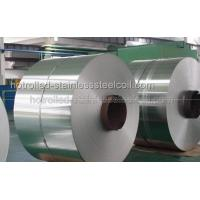 China Custom Cold Rolled Stainless Steel Coil SS Coil 410 , 410S , 409L , 430 Grade wholesale