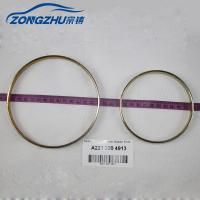 Buy cheap W221 Mercedes Benz Air Suspension Parts Front Steel Ring A2213204913 from wholesalers