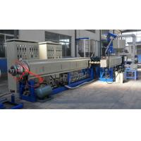 China Double screw PS Foam Sheet Extrusion Line , Foam Board Production Line wholesale