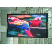 China High Power RGB LED Board P5 / Full Color LED Video Wall With 2500nits Brightness wholesale
