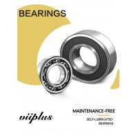 China Bearings - Ball - 316 Stainless Steel - Double Row - Open wholesale