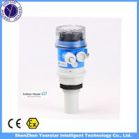 China Endress Hauser/ Ultrasonic water level sensor FMU30 transmitter/ bulk solids,liquid,oil level gauge sensor wholesale