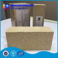 China Zero Expansion Silica Brick wholesale