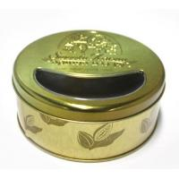 China prevnext View All Picture Decorative round cookie tin boxes storage wholesale