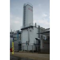China Nm3/h Argon Gas Generator Petrochemical industry N2 O2 Ar Medium Size Liquid Air Separation Plant wholesale