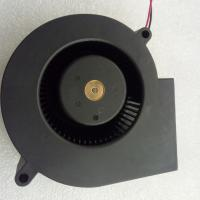 Buy cheap High Air Pressure DC Blower Fan 8000RPM Speed With Impedance Protected Motor from wholesalers