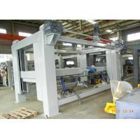 Quality New Style Autoclaved Aerated Concrete Plant Sand Lime Brick Manufacturing for sale
