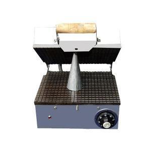China High Quality CM-1 Ice Cream Cone Machine, ice cream cone making machine wholesale