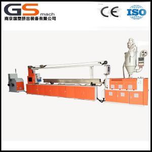 China ABS PLA 3D Printer Filament Extruder +/-0.03mm Tolerance PLC Auto Controling System wholesale