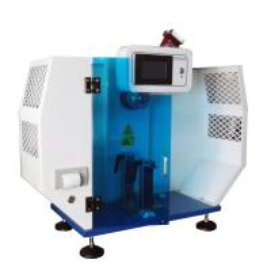 China Charpy Impact Test Equipment / Charpy Impact Tester / Impact Testing Machine 220V wholesale