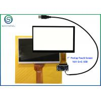 China Capacitive Touch Screen With USB Interface wholesale