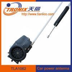 China car power am fm antenna/ switch control power car antenna TLA1062 wholesale