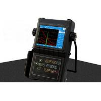 China Display Freezing Industrial Ultrasonic Flaw Detector Non Destructive Testing with DAC Curve wholesale