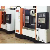 China XYZ Linear Way Multi Axis Machining Centre 3 Axis Taiwan CNC Machine 12000 RPM wholesale