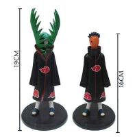 China Naruto pvc figure,plastic action figure wholesale