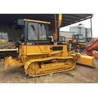 China Small Japan Original CAT Brand Second Hand D3C Crawler Dozers on sale