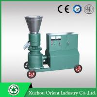 China 220V Single Phase/Nono-Motor Wood Pellet Mill wholesale