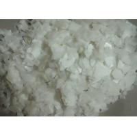 China White Solid HHPA 85-42-7 Hexahydrophthalic Anhydride For Paints / Epoxy Curing Agents wholesale