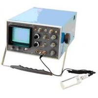China Analog 4A / 9V Ultrasonic Flaw Detector FD100 Real Reliable Signal And Echo wholesale