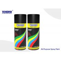 China Rust Protective All Purpose Spray Paint / Aerosol Spray Paint In Various Colors wholesale