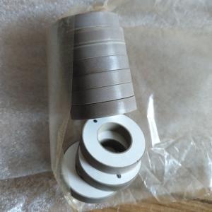 China 25X10X5mm P4 Piezoceramic Materials Customized Piezo Ceramics wholesale
