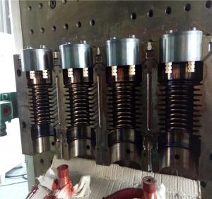 China bushing injection moulding epoxy mold epoxy resin APG injection mould epoxy resin apg clamping machine wholesale