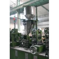 China 2.45mm Flux Cored Welding Wire Making Machine Wire And Cable Machinery wholesale