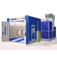 China Infrared Car Spray Booth (QL-DF75/40) wholesale
