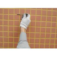 China Black Polymer Grouting Bathroom Tile Two Component Epoxy wholesale