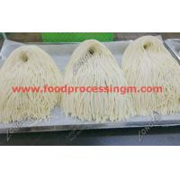 China Automatic Fresh Noodle Making Machine Restaurant wholesale
