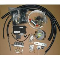 China Lo-gas Sequentail injection kits for bi-fuel system of 3/4 cylinder cars wholesale
