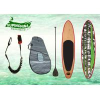 China tail rocker single concave Surfing Sup Boards surfboards for beginners wholesale