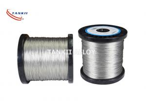 China Hand Heaters Stranded Nichrome80 Electric Resistance Wire wholesale