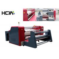 Drum t shirt heat transfer machine textile heat for Thermal transfer printing equipment for t shirt