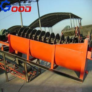 China Spiral ore washing machine wholesale