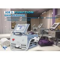 China High Efficiency 2000W SHR Permanent IPL Hair Removal Machines ICE1 wholesale