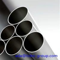 China S32750 ASME A789 A790 A450 A530 Duplex Stainless Steel Pipe For Industry wholesale