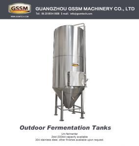 China Copper 285L Spirit Distillation Equipment , Pot Still + Rectification Column wholesale