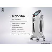 China Water Oxygen / Microdermabrasion 3 In 1 E-Light IPL RF Machine MED-370+ wholesale