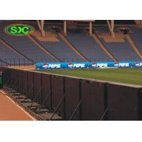 China Waterproof High Definition P8 Indoor LED Display for Match Stadium Sport Ground wholesale