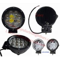 China E-mark 60W Led off road work lights Faros Industriales/fari lavoro/ arbeidslys LED-D3060 on sale