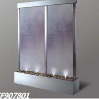 China Stainless steel water feature wholesale