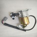 China air compressor 48910-60021 for Prado 2.7 4.0 Lexus GX470 GX460 air suspension pump wholesale