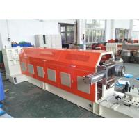 China Single screw extruder machine barrel for plastic recycle extrusion line for sale wholesale