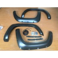 Buy cheap Orginal Truck Fender Flares For Toyota Tacoma 16 - 18  / Car Auto Parts from wholesalers