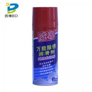 China Muti Purpose Aerosol Anti Rust Lubricant Spray wholesale