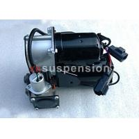 Quality Aluminum Air Suspension Compressor Pump For LandRover Discovery 3 / Discovery 4 LR023964 LR010376 for sale