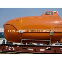 China 25Persons Free Fall Lifeboat for Sale wholesale