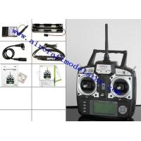 Quality Wfly 7ch,7 channels remote control rc model,TianDiFei 7 channels remote control,2.4G 7Ch for sale